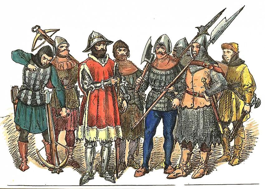 Bitwa pod Świecinem krok po kroku, czyli daty, wydarzenia, przebieg, dowódcy, strony oraz znaczenie bitwy w historii Polski