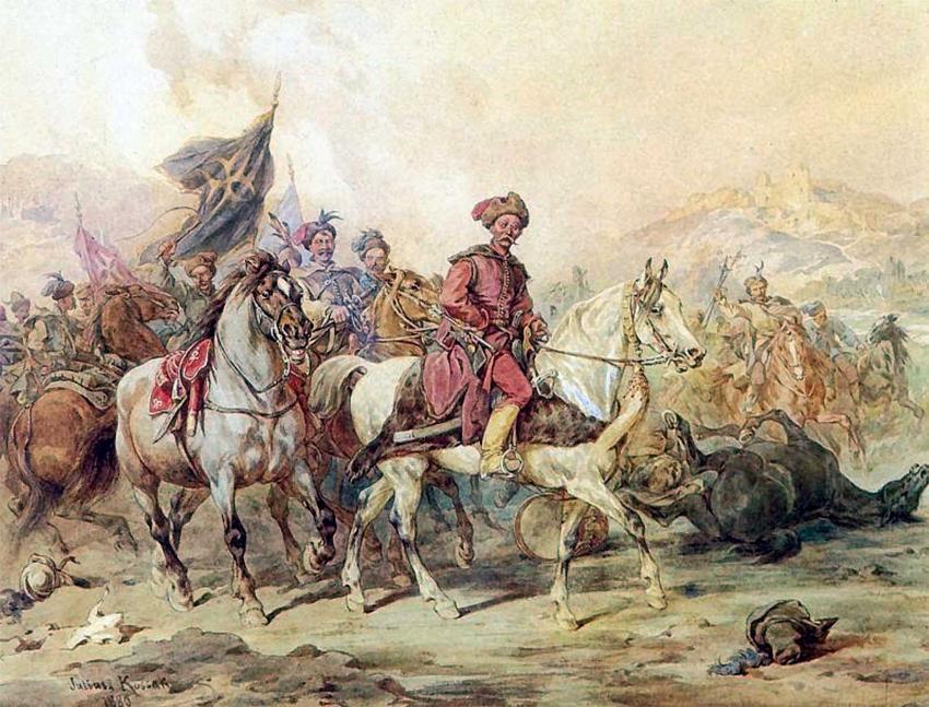 I odsiecz wiedeńska krok po kroku, czyli data, tło historyczne, najważniejsze wydarzenia, dowódcy, przebieg i wygrana