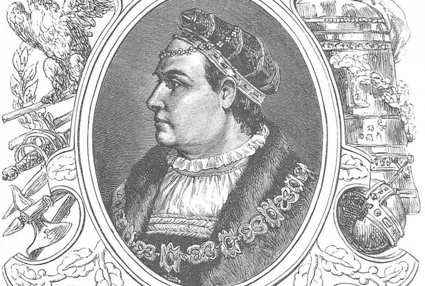 Zygmunt Stary, król Polski i jego życiorys, czyli polityka wewnętrzna, panowanie, biografia, daty, potomstwo i żona