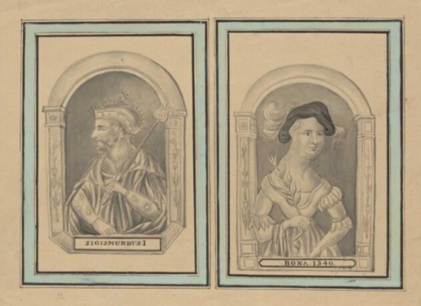 Królowa Bona Sforza i jej życiorys, czyli pochodzenie, wykształcenie, dzieci, polityka, śmierć i wpływ na Polskę