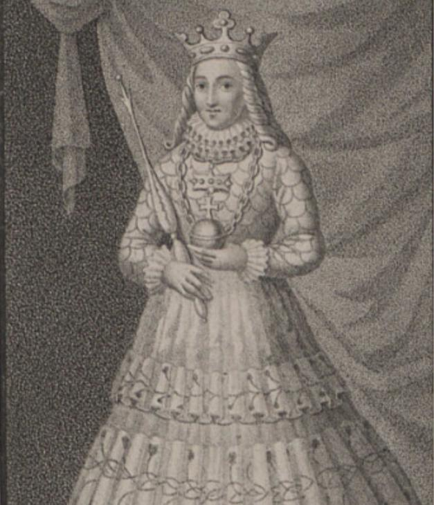 Dzieci Zygmunta Starego, czyli jego potomstwo i żony, dzieci z Boną Sworzą, królowie i królowe