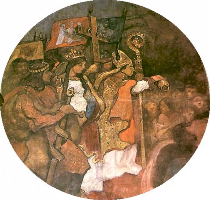 Wielki Książę Litewski jako król Polski, a także chrzest Litwy, Unia w Krewie, najważniejsze informacje i skutki