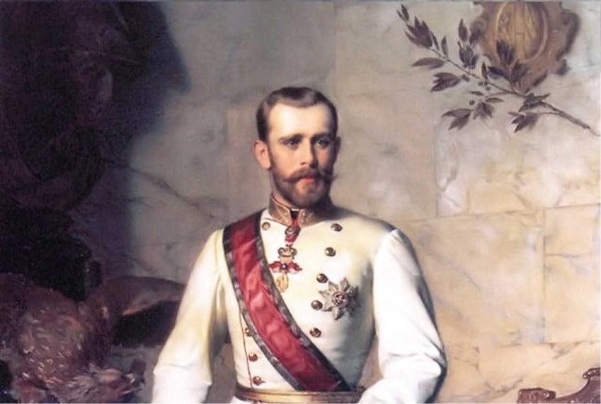 Książę Rudolf, syn Franciszka Józefa oraz jego życie, tajemnica, śmierć, kochanki, wykształcenie, małżeństwo