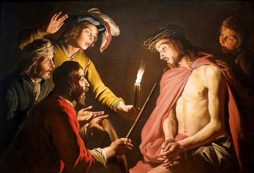 Śmierć Jezusa na krzyżu - najważniejsze fakty, czyli ile godzin trwała, miejsce śmierci, korona cierniowa