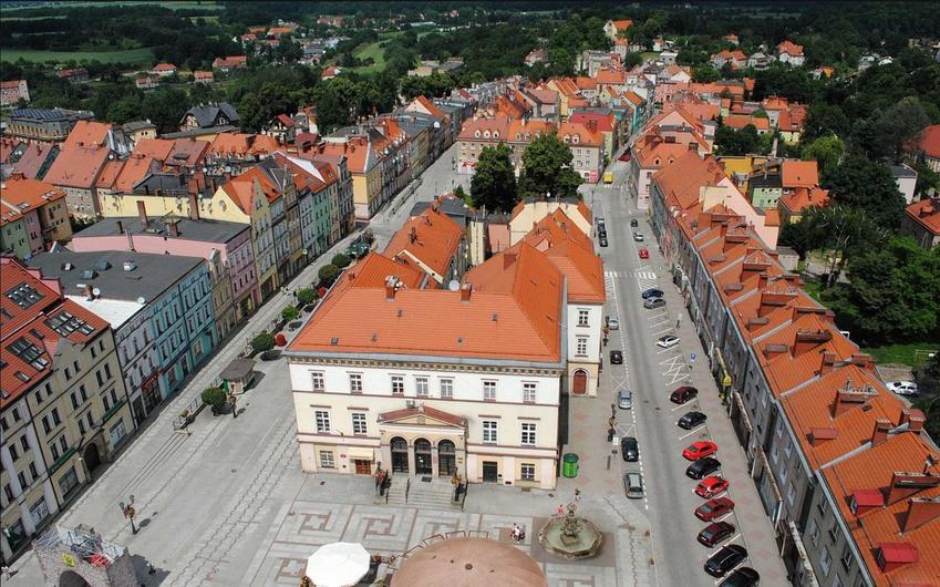 6 najstarszych miast w Polsce krok po kroku, czyli miasta, które jako pierwsze otrzymały prawa miejskie