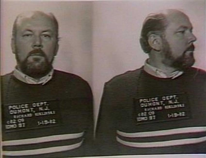Richard Kukluński i jego historia krok po kroku, czyli Iceman, amerykański gangster na usługach irlandzkiej mafii