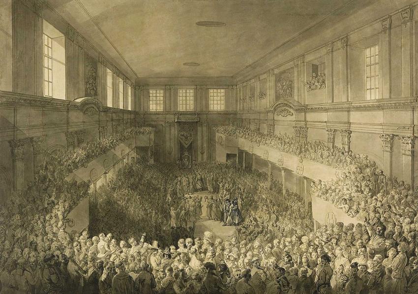 Postanowienia Konstytucji 3 Maja, czyli najważniejsze zmiany, punkty i informacje, które zawierała Ustawa