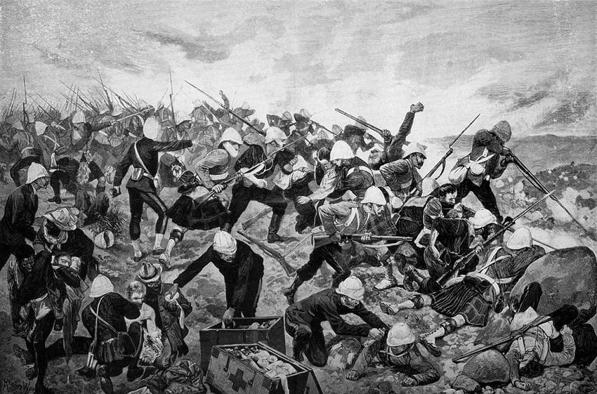 Wojny burskie krok po kroku, czyli czas trwania, przyczyny wybuchu, przebieg, ofiary oraz znaczenie