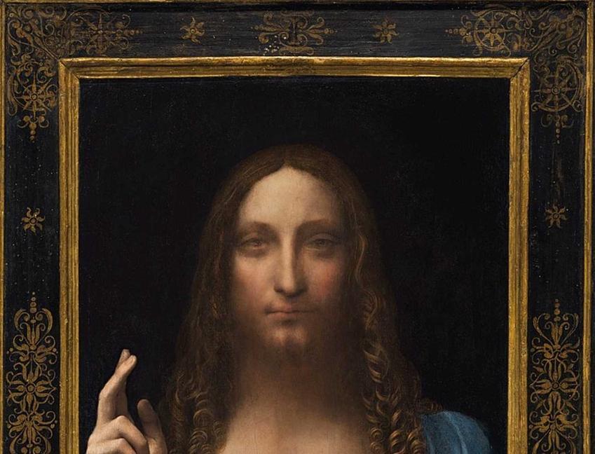 TOP 10 najdroższych obrazów w historii świata, czyli autorzy, daty, sprzedaż, ceny