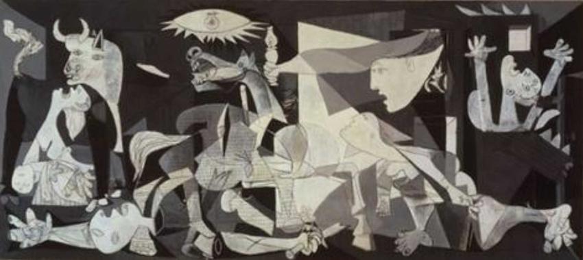 10 najbardziej znanych malarzy świata, czyli najbardziej cenieni malarze i ich dzieła