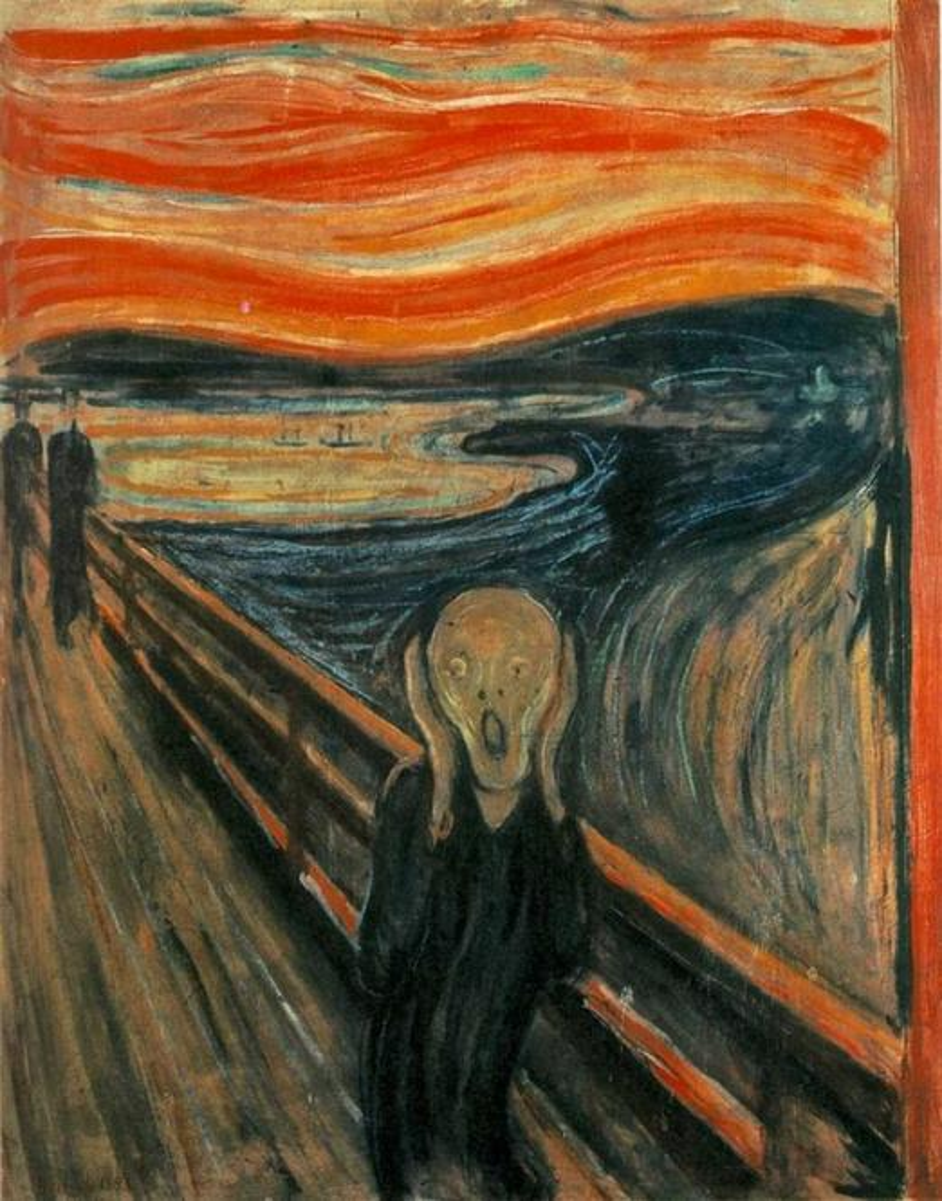 TOP 10 najbardziej znanych malarzy na świecie czyli malarze, którzy są najbardziej znani i cenieni