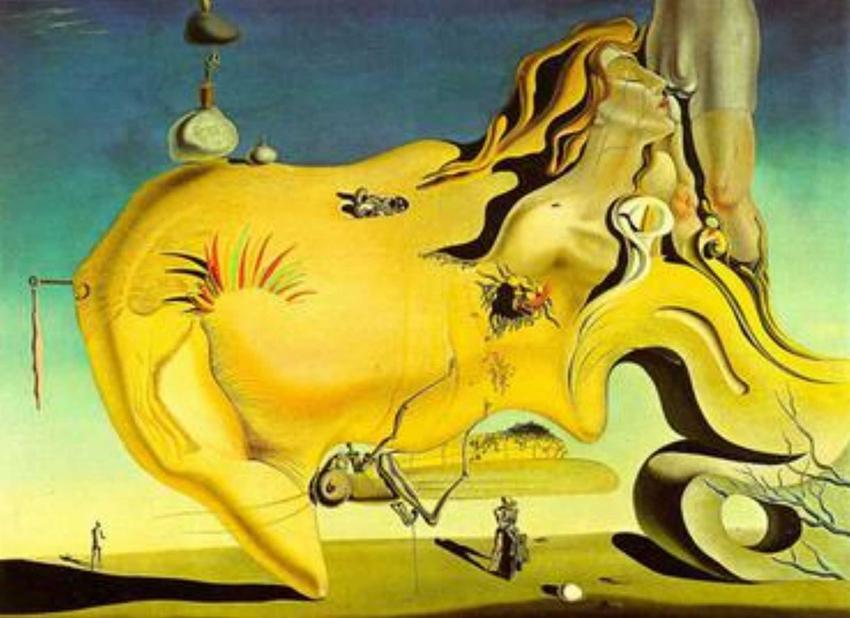 TOp 10 najlpeszych malarzy na świecie, czyli najlepsi malarze i najbardziej znane dzieła oraz style