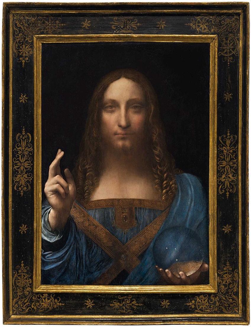 10 najważniejszych malarzy w historii świata, czyli najbardziej znani i cenieni malarze na świecie