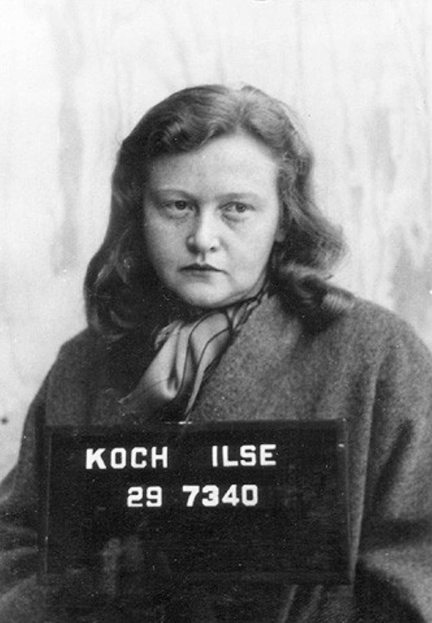 10 najbardziej znanych kobiet morderców, czyli morderczynie, które popełniły najstraszniejsze zbrodnie