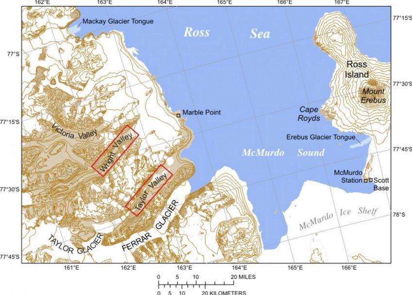 Lot Air New Zealand 901 i jego katastrofa, czyli rozbicie się samolotu o wulkan Erebus krok po kroku