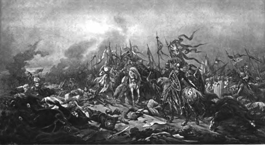 Władysław Łokietek i jego życiorys, a także koronacja króla, panowanie, polityka, wojny i bitwy, daty