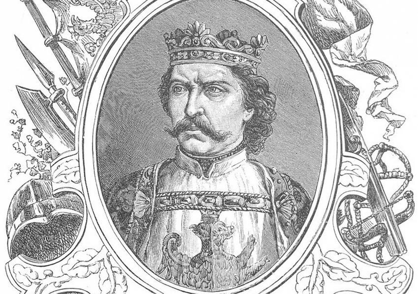 Władysław Łokietek krok po kroku, czyli rodowód, koronacja, panowanie, polityka oraz sukcesy wojenne