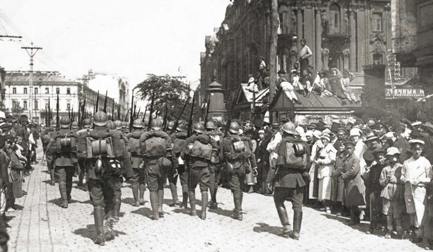 Wyprawa kijowska krok po kroku, czyli przebieg, przygotowania, dowódcy, strony, cele Józefa Piłsudskiego