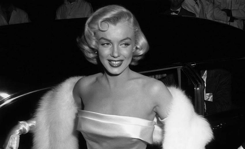 Romans Marilyn Monroe z Johnem F. Kennedym i Robertem Kennedym - plotki, fakty, daty, skutki, skandal