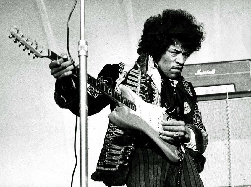 Jimi Hendrix i jego życiorys, czyli najwybitniejszy gitarzysta świata, pochodzenie, kariera muzyczna, dyskografia, kontrowersje