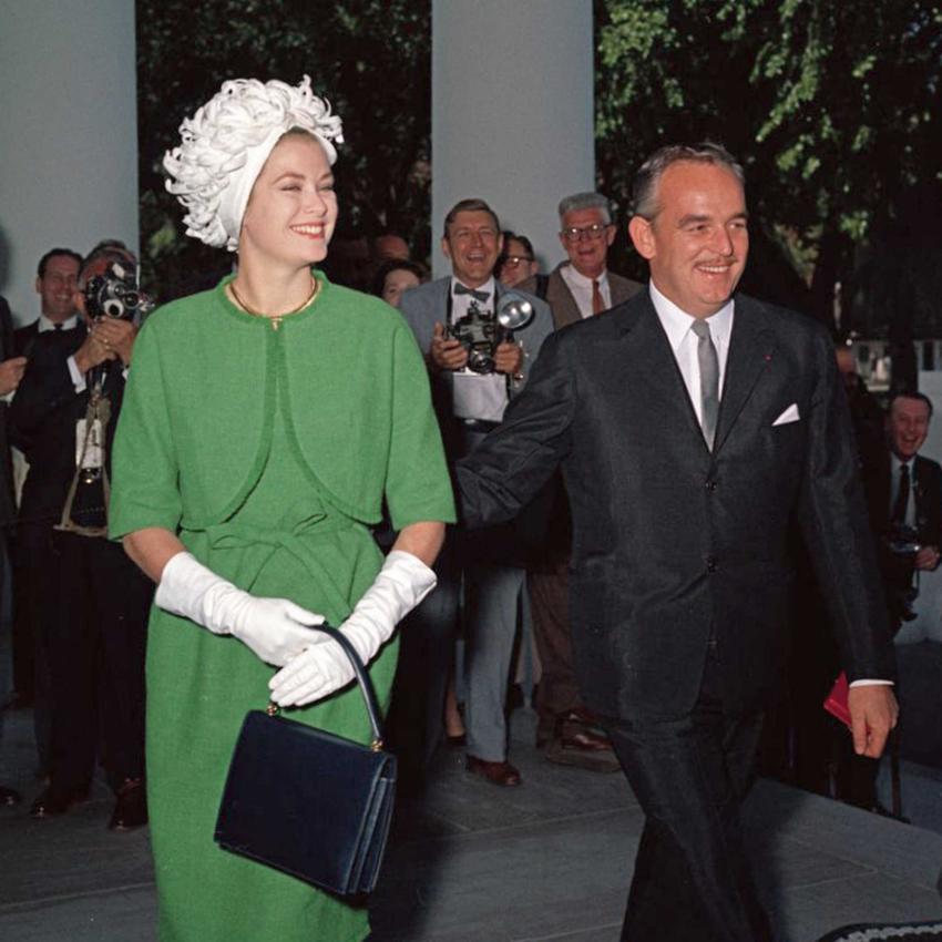 Grace Kelly i jej życiorys krok po kroku, czyli aktorstwo, nagroda Oskara, małżeństwo z Księciem Monako