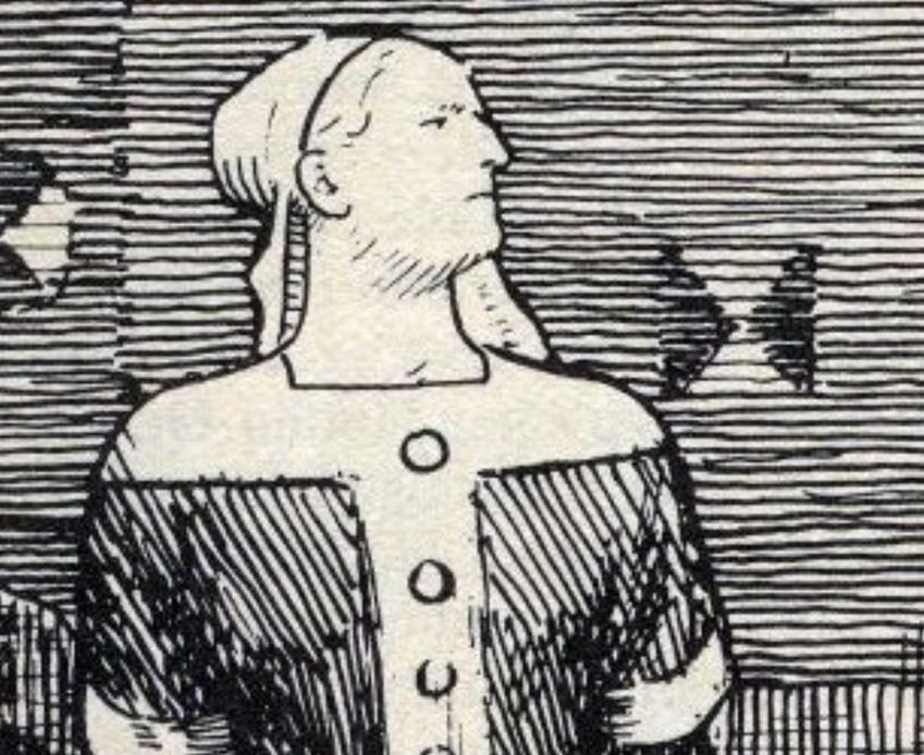 Świętosława i jej historia krok po kroku, czyli królowa Wikingów i córka Mieszka I, a także jej pochodzenie i historia