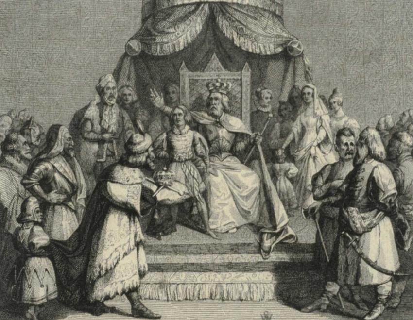 Jagiellonowie na tronach Europy, czyli data, władcy, państwa, którymi rządzili, najważniejsze informacje