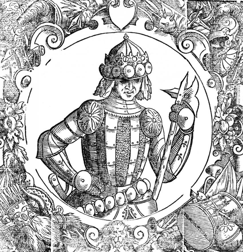 Henryk Sandomierski i jego życiorys krok po kroku, czyli wyprawa krzyżowa do Ziemi Świętej, pochodzenie, działalność, władanie