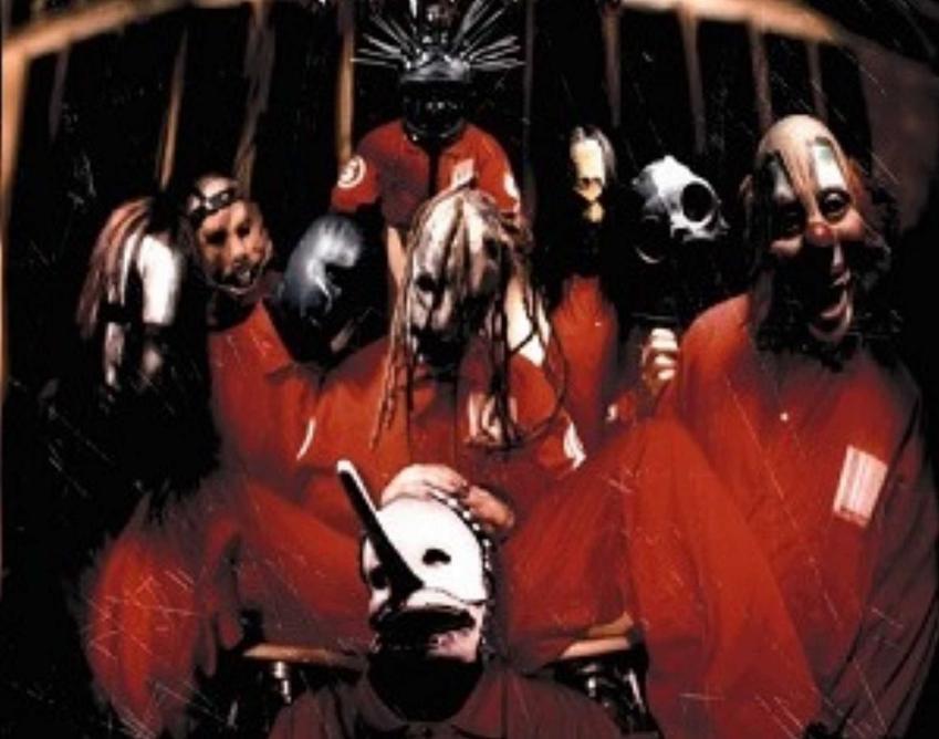 Zespół Slipknot i jego historia krok po kroku, czyli powstanie, dyskografia, piosenki, członkowie zespołu