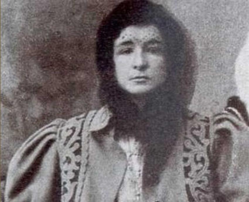 Enriqueta Marti i Ripolles i jej historia, czyli Baba Jaga morderyczni, jej ofiary, zbrodnia, historia i kara