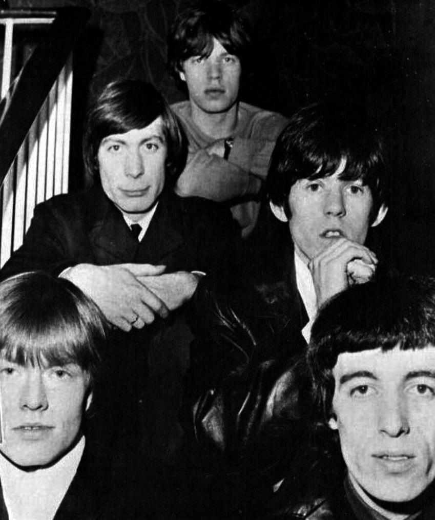 Zespół The Rolling Stones i ich największe przeboje, czyli najbardziej znane i cenione piosenki popularnego zespołu