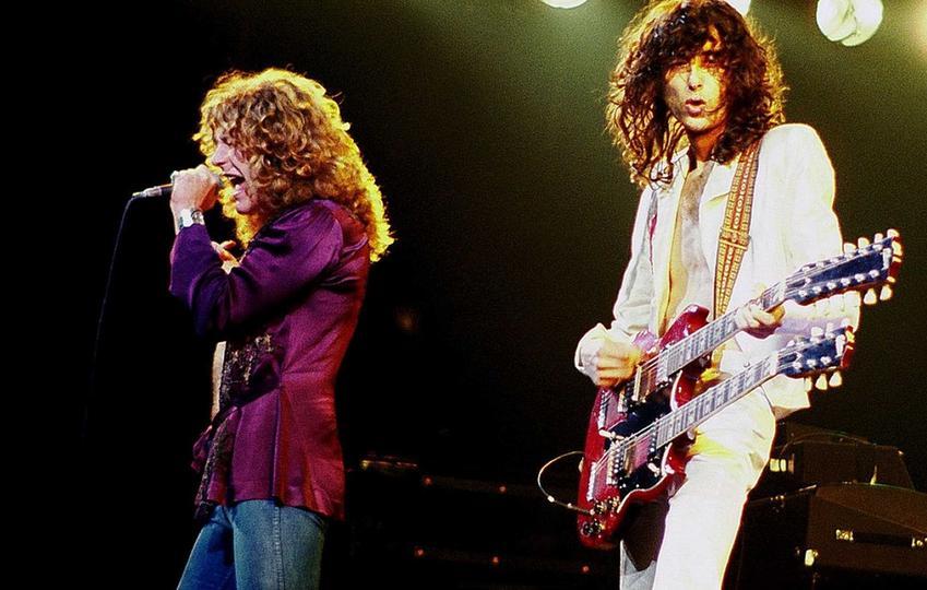 Led Zeppelin krok po kroku, czyli historia, powstanie zespołu, przeboje, wyróżnienia i rola w historii hard rocka