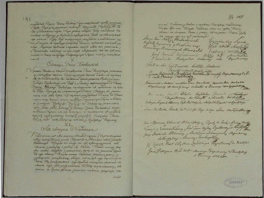 Podpisanie Konstytucji 3 Maja, czyli jak doszło do podpisania konstytucji - najważniejsze informacje, daty, strony, twórcy dokumentu