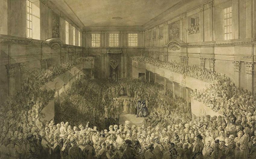 Podpisanie Konstytucji 3 Maja, czyli okoliczności, twórcy i jak doszło do podpisania konstytucji krok po kroku