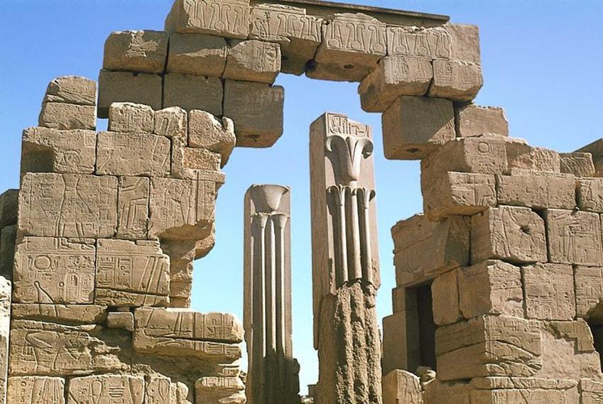 10 najpiękniejszych miast starożytności, czyli najciekawsze, najpiękniejsze i najwspanialsze miasta starożytnego świata