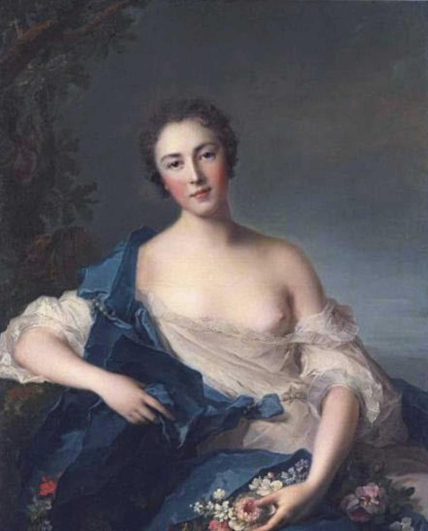 Faworyty i kochanki króla Ludwika XV, czyli najbardziej znane kochanki króla Francji i ich wpływ na politykę