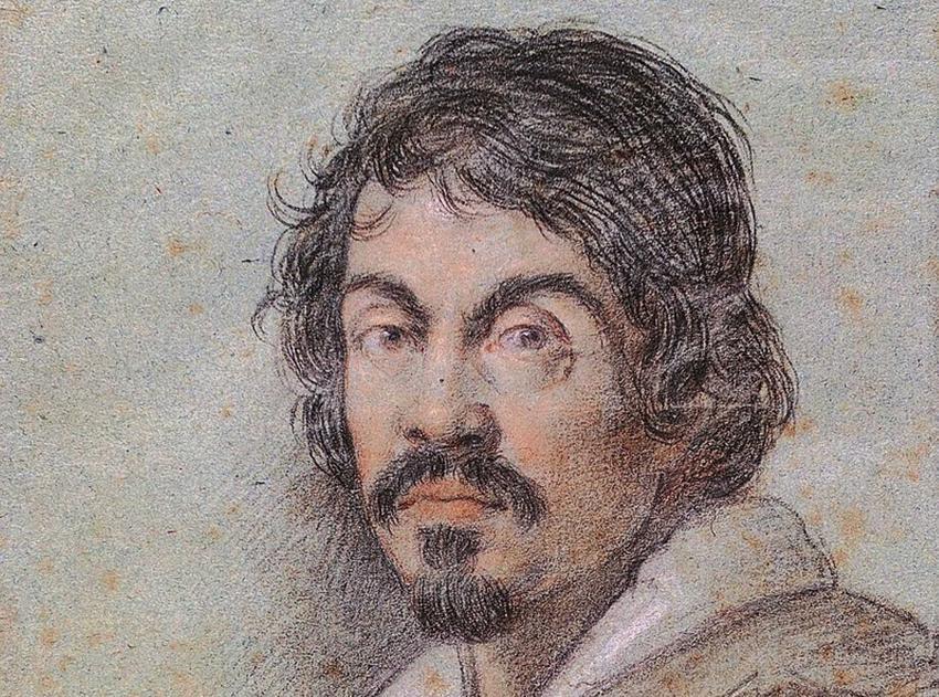 Caravaggio i jego historia, czyli mordesrstwo, ucieczka, ekstradycja oraz malarstwo krok po kroku