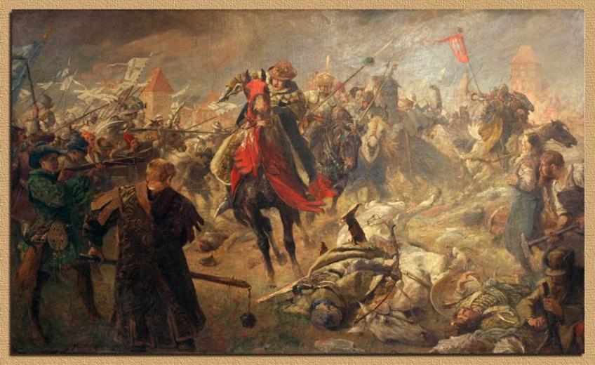 Wojna trzynastoletnia krok po kroku, czyli data, przyczyny, obie strony konfliktu, rozwiązanie, dowódcy i bitwy
