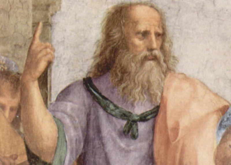 Dama z gronostajem to obraz Leonardo da Vinci, genialnego malarza i konstuktora z epoki renesansu - tutaj autoportret autora