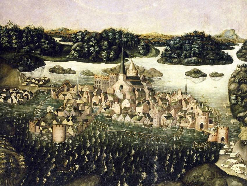 Zdobycie Sztokholmu przez Polaków - data, przebieg wydarzenia, sojusznicy, strony konfliktu, znaczenie i skutki