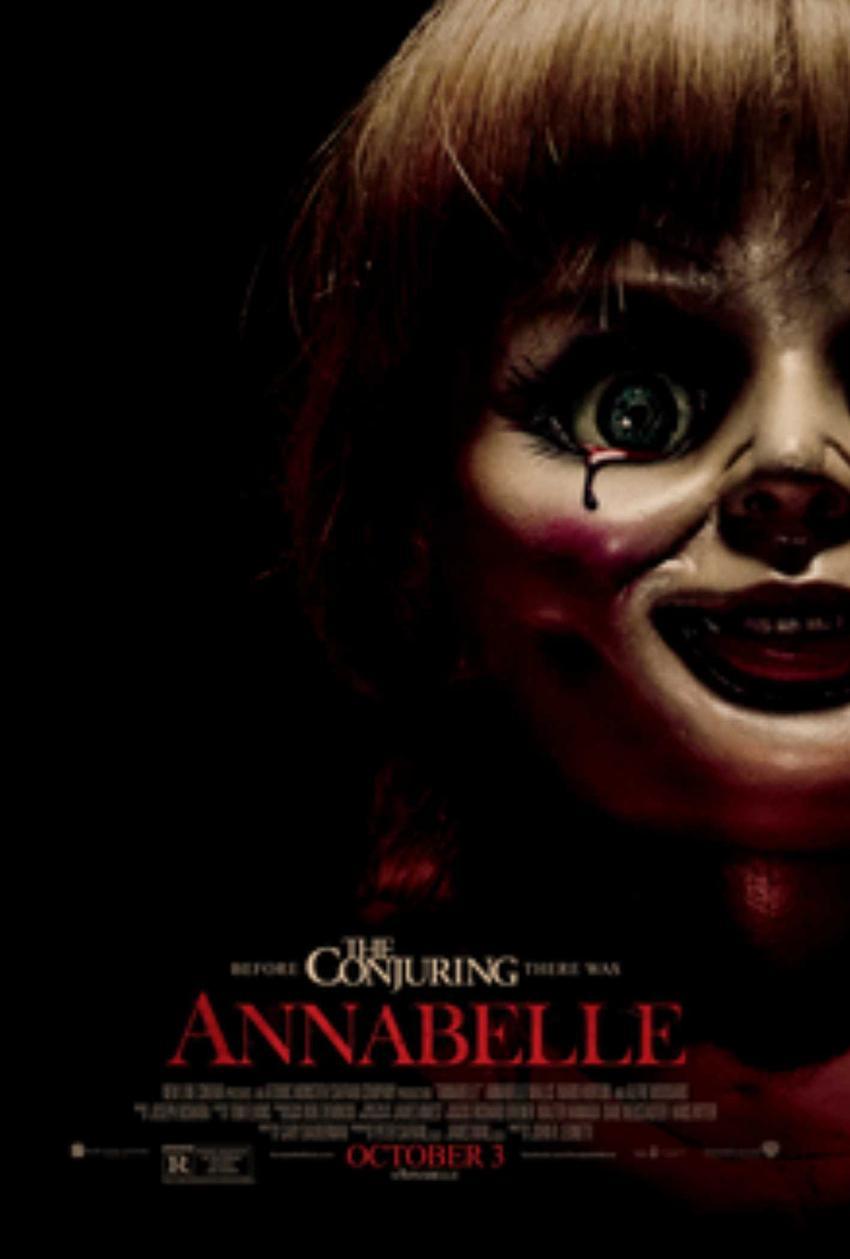 Demoniczna lalka Annabelle i jej historia, czyli badania demonologów, fakty i mity, najważniejsze informacje