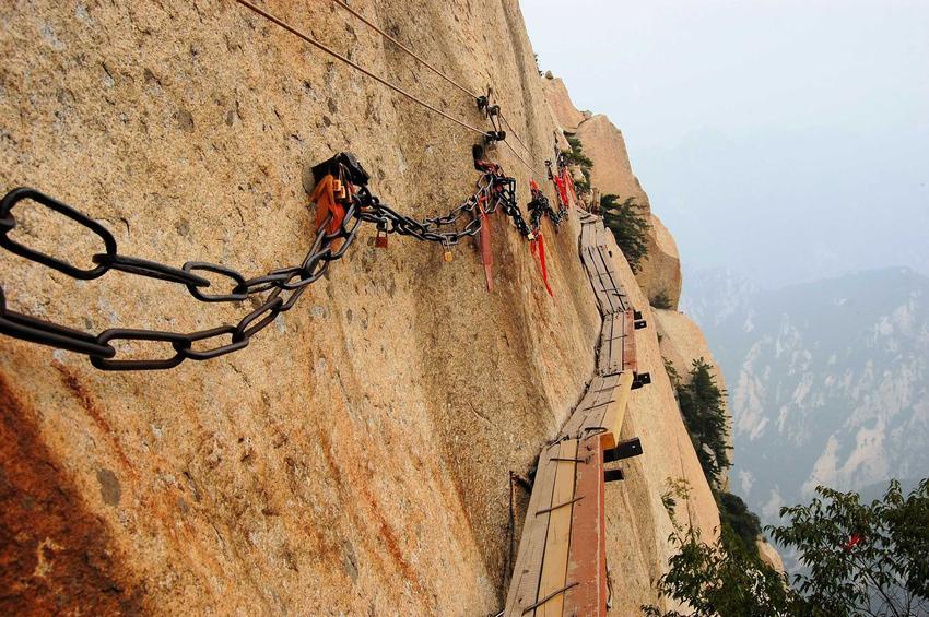 Najbardziej przerażające miejsca na świecie, czyli 9 najbardziej strasznych miejsc dla turystów