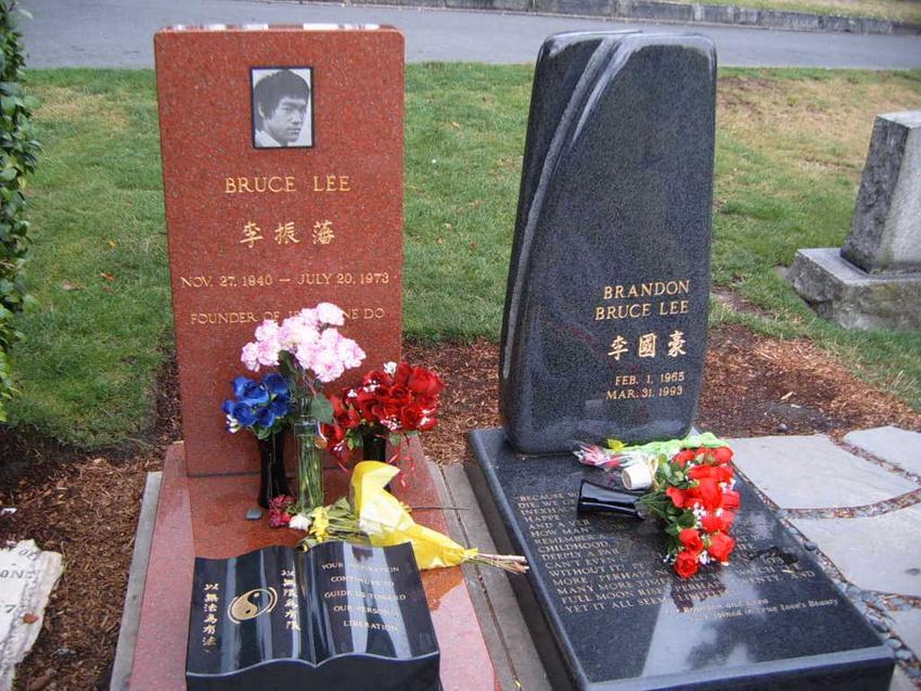 Brandon Lee i jego historia, czyli działalność, życie, ojciec oraz okoliczności śmierci