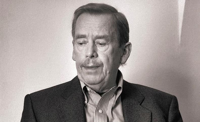 Rozpad Czechosłowacji dokonał się mimo tego, że wielu polityków było przeciwnych podziałowi państwa, w tym Vaclaw Havel - tu na zdjęciu z 2006 r.