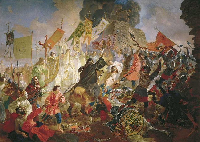 Wojna polsko-rosyjska krok po kroku, czyli daty, przebieg, strony konfliktu, skutki i przywódcy