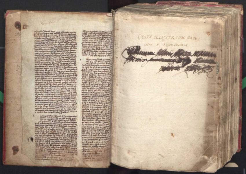 Wincenty Kadłubek i jego życiorys, czyli pochodzenie, dzieło i powstanie Kronik, daty, wpływ na władcę