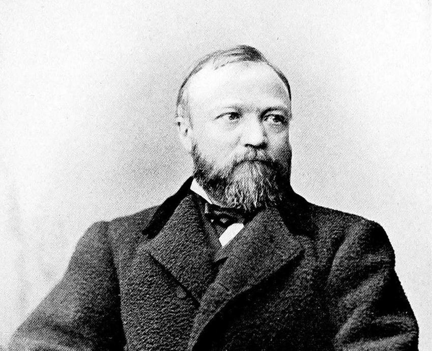 Andrew Carnegie i jego historia krok po kroku, czyli życiorys, pomysł na biznes, pieniądze, inwestycje, przedsiębiorstwa