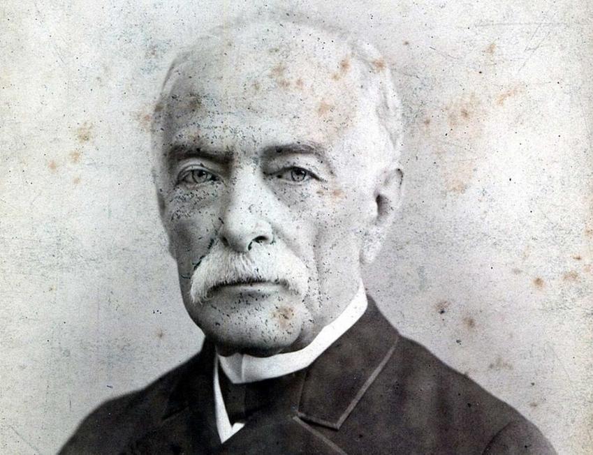 Ernest Malinowski, czyli polski inżynier, a także informacje o jego życiu, pochodzenie, wykształcenie, kariera, osiągnięcia