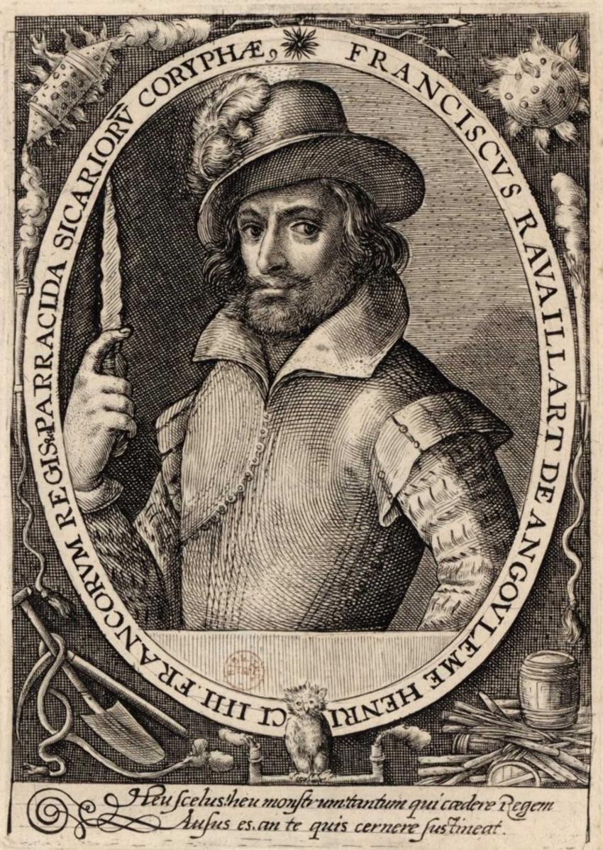 Królowie francji, którzy zostali zamordowani oraz historia królobójców, daty, skandale oraz przebieg wydarzeń