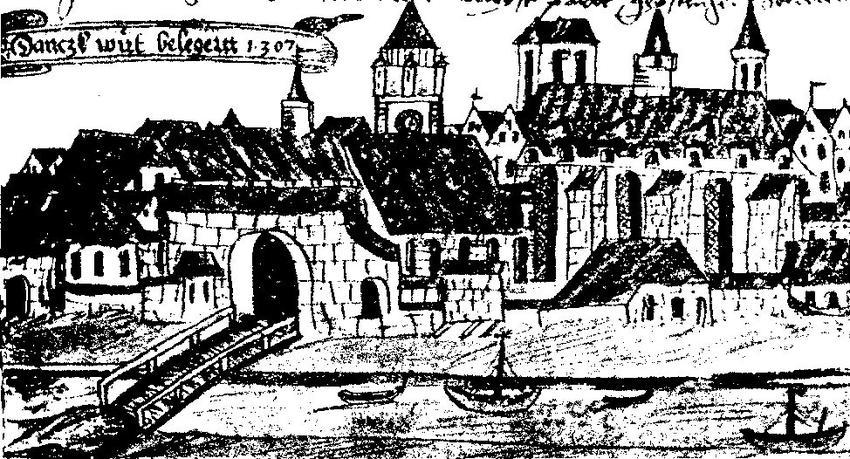 Rzeź Gdańska i jej historia, a także data, napastnicy, liczba, przebieg, przyczyny oraz skutki dla Gdańska i dla Polski